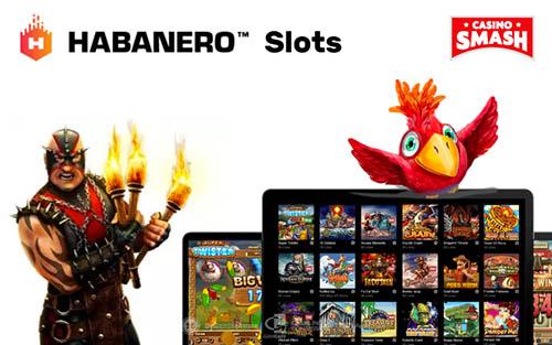 Cara Menikmati Game Slot dari Habanero