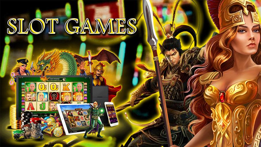 Deposit Pulsa Tanpa ada Potongan Game Slot Online Disitus Terpercaya 2020