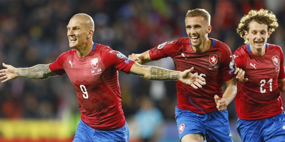 Tim nasional Republik Ceko
