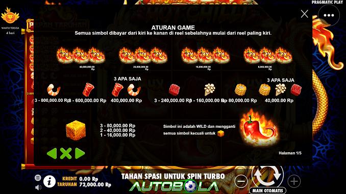 fitur-slot-hot-chilli-autobola